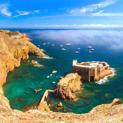 20 hidden gems in Portugal - off-the-beaten-path destinations you need to visit!