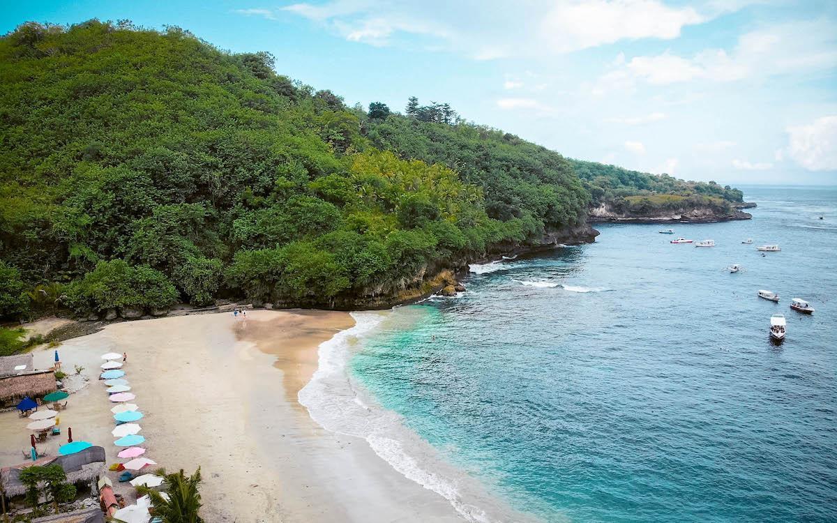 crystal bay beach nusa penida, crystal bay beach bali, crystal bay penida