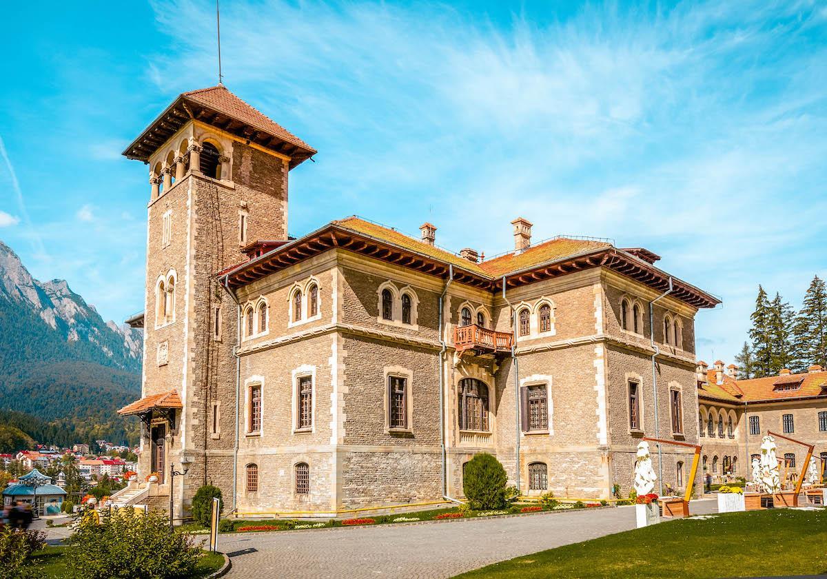 best castles in transylvania, top castles in transylvania, beautiful castles in transylvania, fortresses in transylvania
