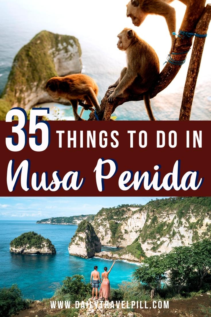 things to do nusa penida, nusa penida tourist attractions, tourist spots nusa penida, places to see nusa penida, must-see nusa penida, nusa penida places to visit