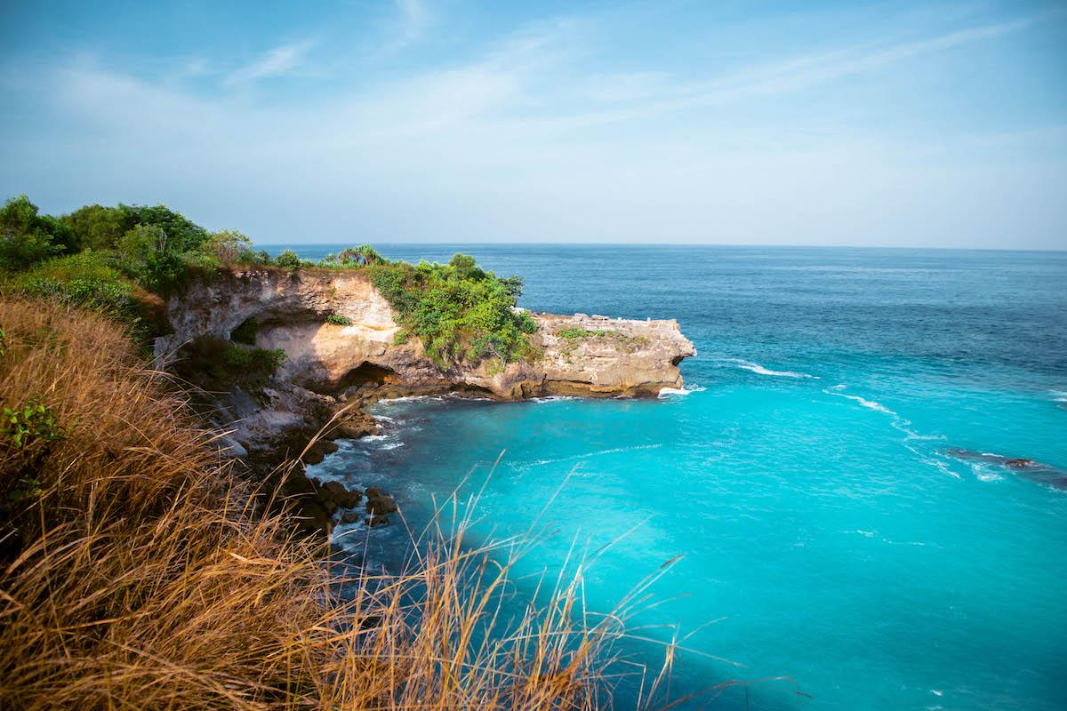 Things to do Nusa Ceningan, Nusa Ceningan tourist attraction, places to see nusa ceningan, nusa ceningan blue lagoon