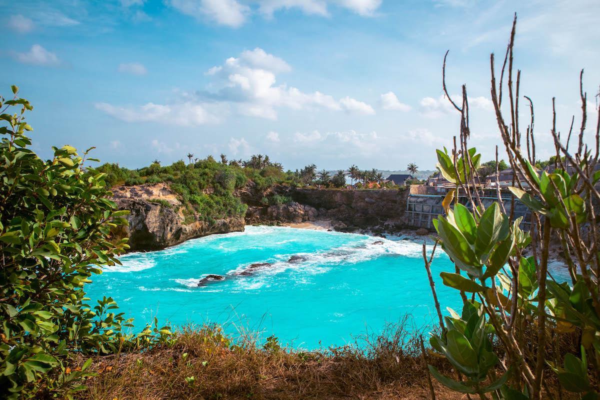 Blue lagoon nusa ceningan, blue lagoon bali, blue lagoon indonesia, nusa ceningan lagoon,