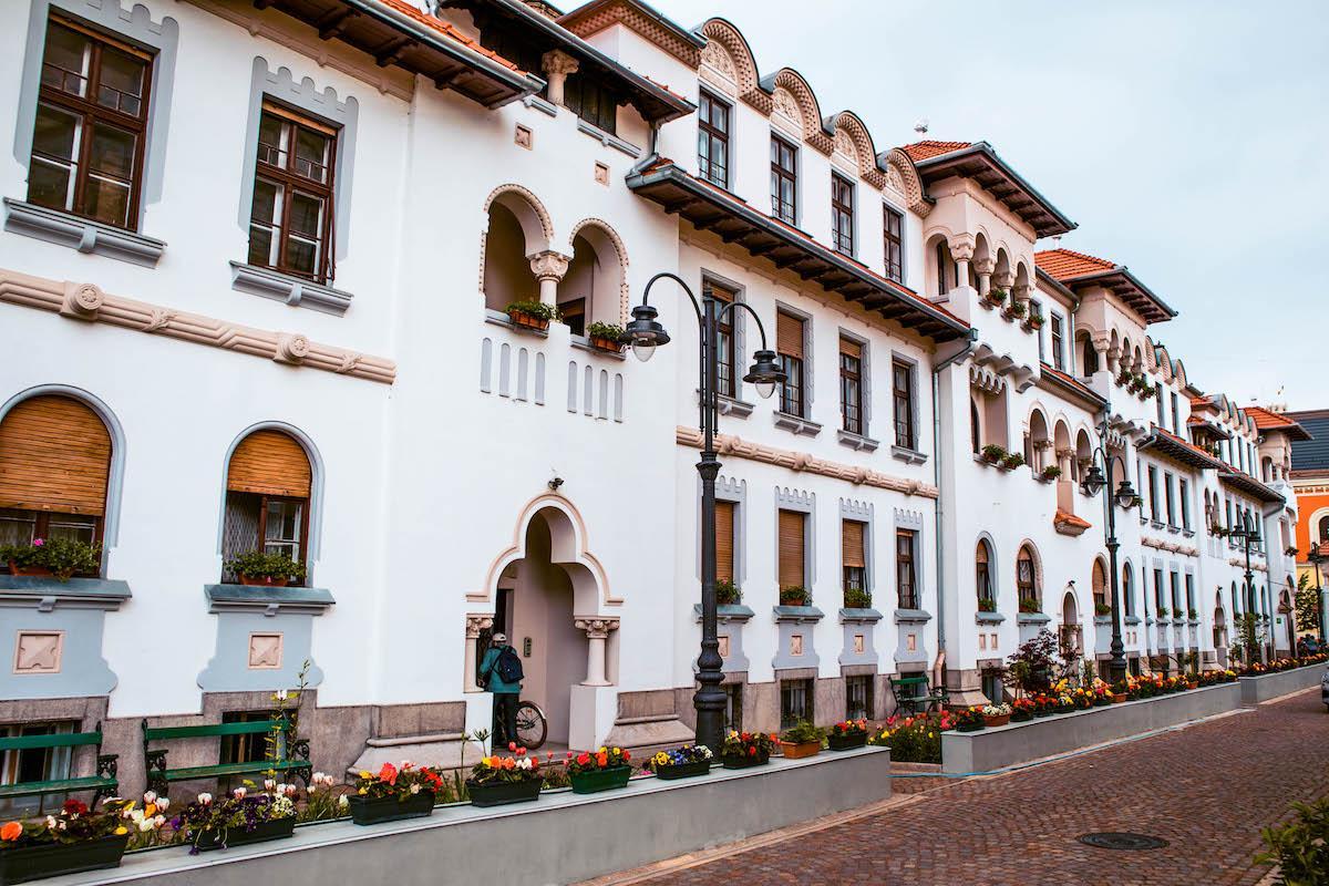 Greek Catholic Highschool Oradea, Liceul Greco-Catolic Oradea
