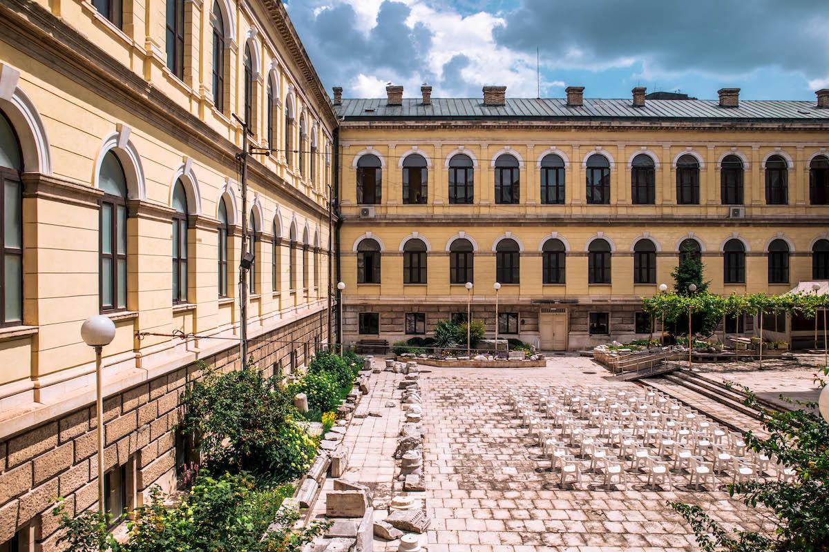 Archaeological Museum Varna