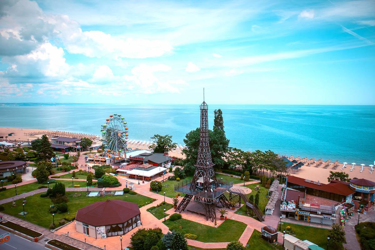Golden Sands Resort Bulgaria