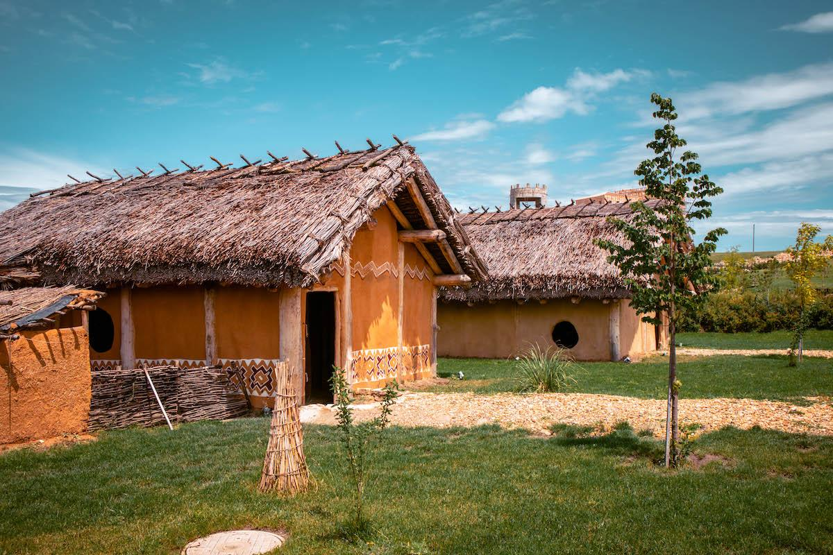 Historical Park Varna