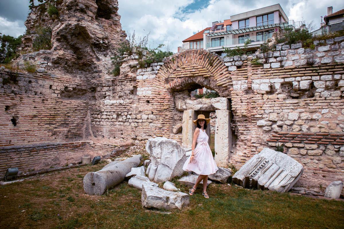 Varna Roman Baths